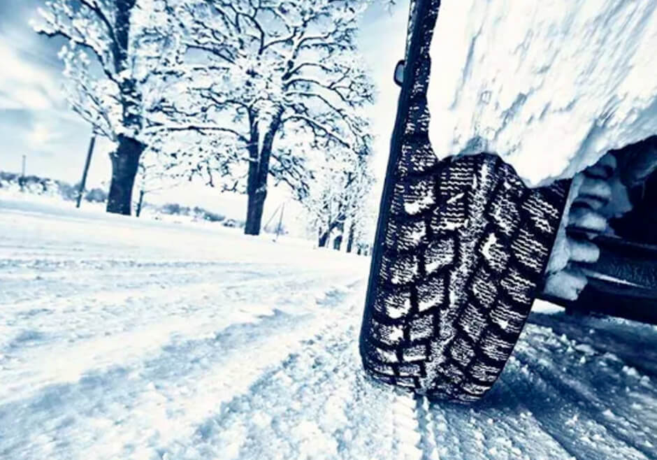 winter tyres leeds